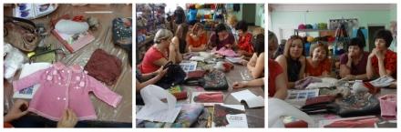 15 июня День творческого общения - посиделки. Фотоотчет