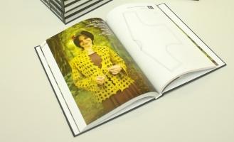 Любовь Воронина Энциклопедия. Одежда из войлока