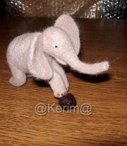 Слоненятко