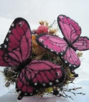 Бабочка мастера Негода Юлия Николаевна