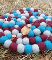шарф-буси