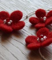 квіткове намисто