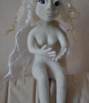 Ангел - Аврора мастера Елена