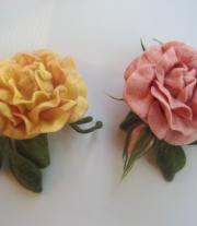 Розы мастера Юлия (Juli-world)