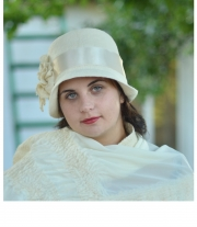 Шляпка Диана