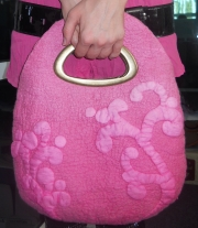 Вляная сумка