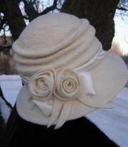 шляпка Анита