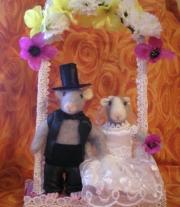 мышкина свадьба