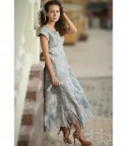 """Платье """"Легкий ветер"""""""