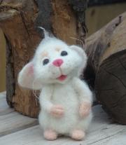 Мышонок Рикки