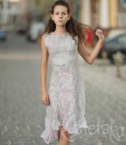 """Платье """"Летний дождь"""""""
