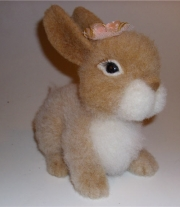 Кролик Кроша