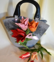 Три тюльпана для принцессы