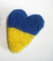 Серце Украины