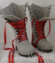 Ботинки для Катеринки