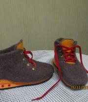 обувь для улицы