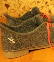 Туфельки Саламандра