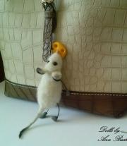 мышь мастера Башанова Анна