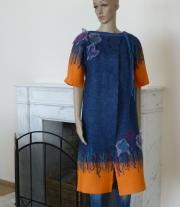 Пальто легкое Indian Summer