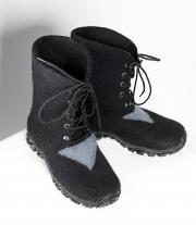 Валенки-ботинки мужские