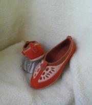 Туфельки  для улицы мастера iPatika