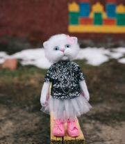 Кошечка Китти