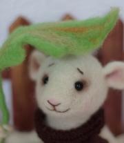 Мышонок путешественник Пити