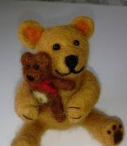 Мишки Тедди и не только