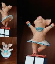 Игрушка, миниатюра
