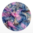 шарфы шифоновые цветные 110см*175см