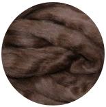 aльпака (Alpaca) + бленды беби альпака коричневая