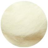 шерсть Wensleydale натурально-белая