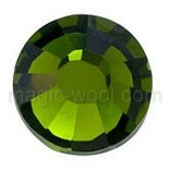 стразы DMС SS10 (3,0 мм) Olive