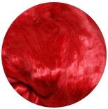шелк Maulbeer окрашенный Германия красный