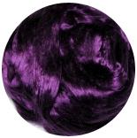 шелк Maulbeer окрашенный Германия фиолетовый