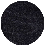 шелк Maulbeer окрашенный черный