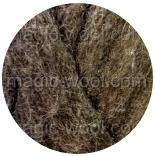 наполнители изделий сливер темный в кардочесе серо коричневый