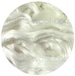 шелк Maulbeer окрашенный белый