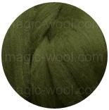 меринос 21 мкм Германия зелёный мох