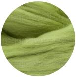 меринос 21 мкм Германия салатный