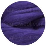 меринос 21 мкм Германия темно-фиолетовый