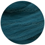 австралийский меринос 21 мкм Германия морская волна