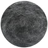 новозеландская кардочесанная шерсть (Латвия) 27мкм меланж К1005