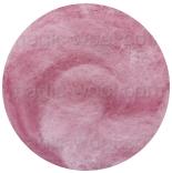новозеландская кардочесанная шерсть (Латвия) 27мкм светло розовый К4005