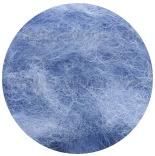 новозеландский 27мкм Латвия голубой К6008