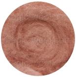 новозеландская кардочесанная шерсть (Латвия) 27мкм К4020