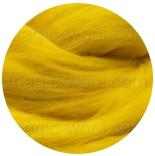 aвстралийский меринос фабрики DHG Италия 18 мкм желток