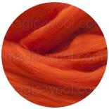 меринос 18-19мкм DHG Италия апельсин