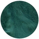 вискоза для валяния зеленый изумруд