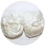 другие шелк и неокрашенные волокна малбери лента (Maulbeer)